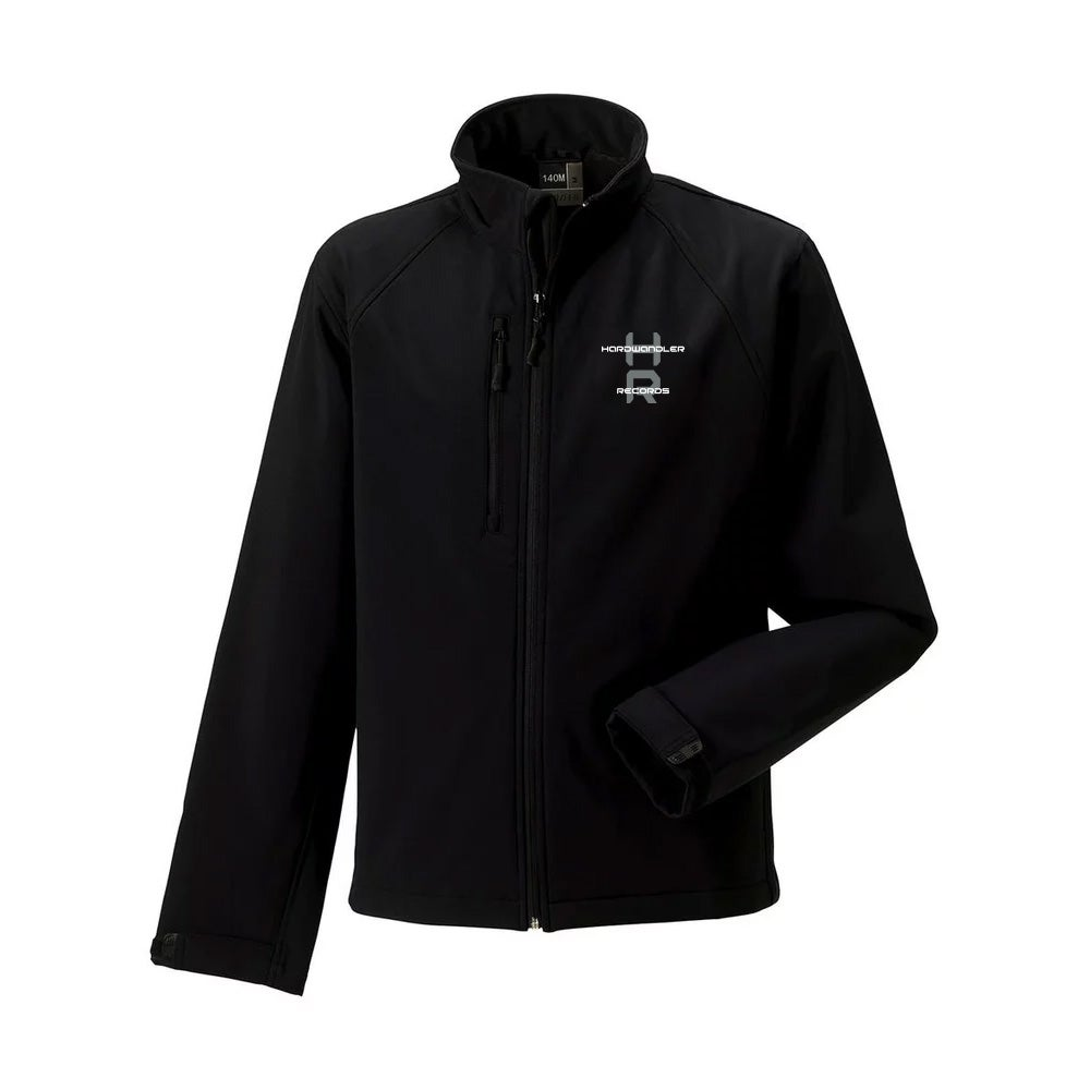 Image of Softshell Jacket