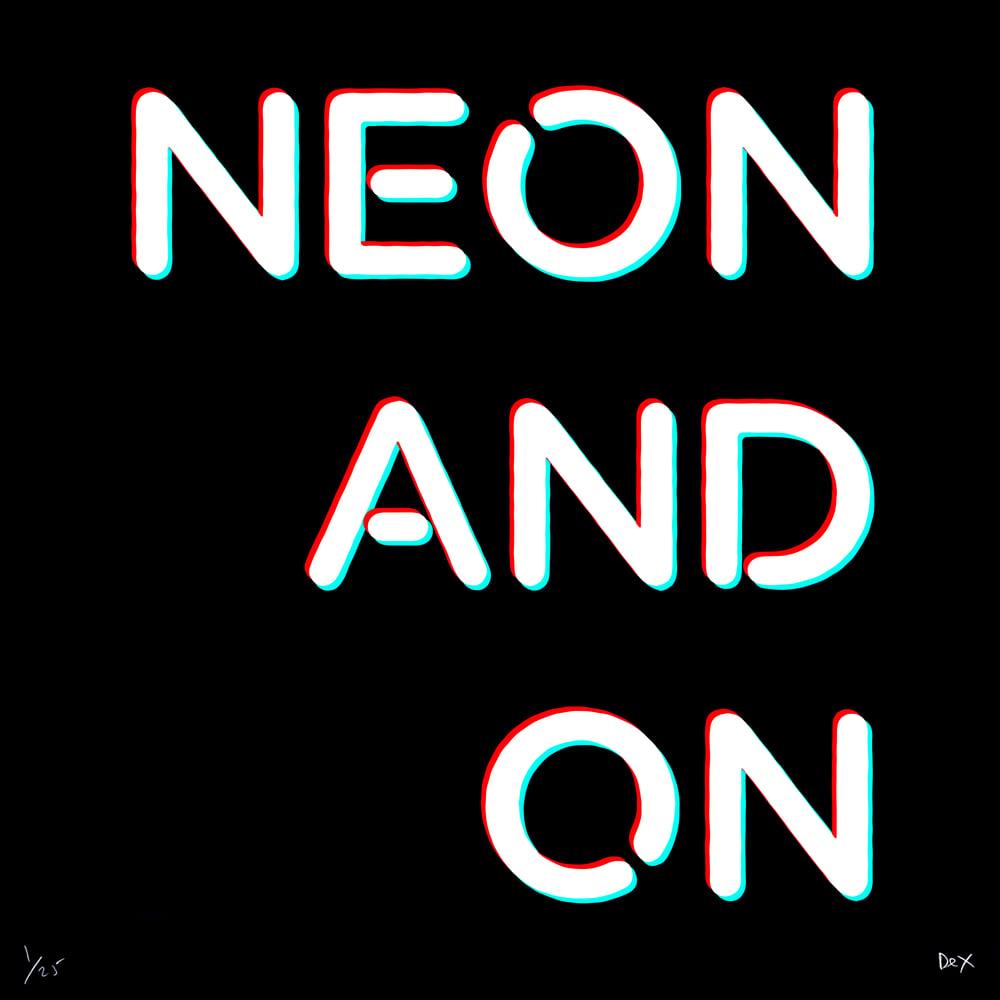 Eternal Neon (3D)
