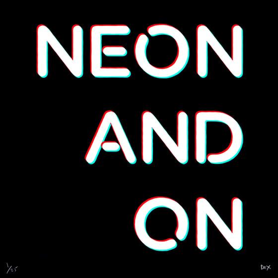Image of Eternal Neon (3D, 2017)