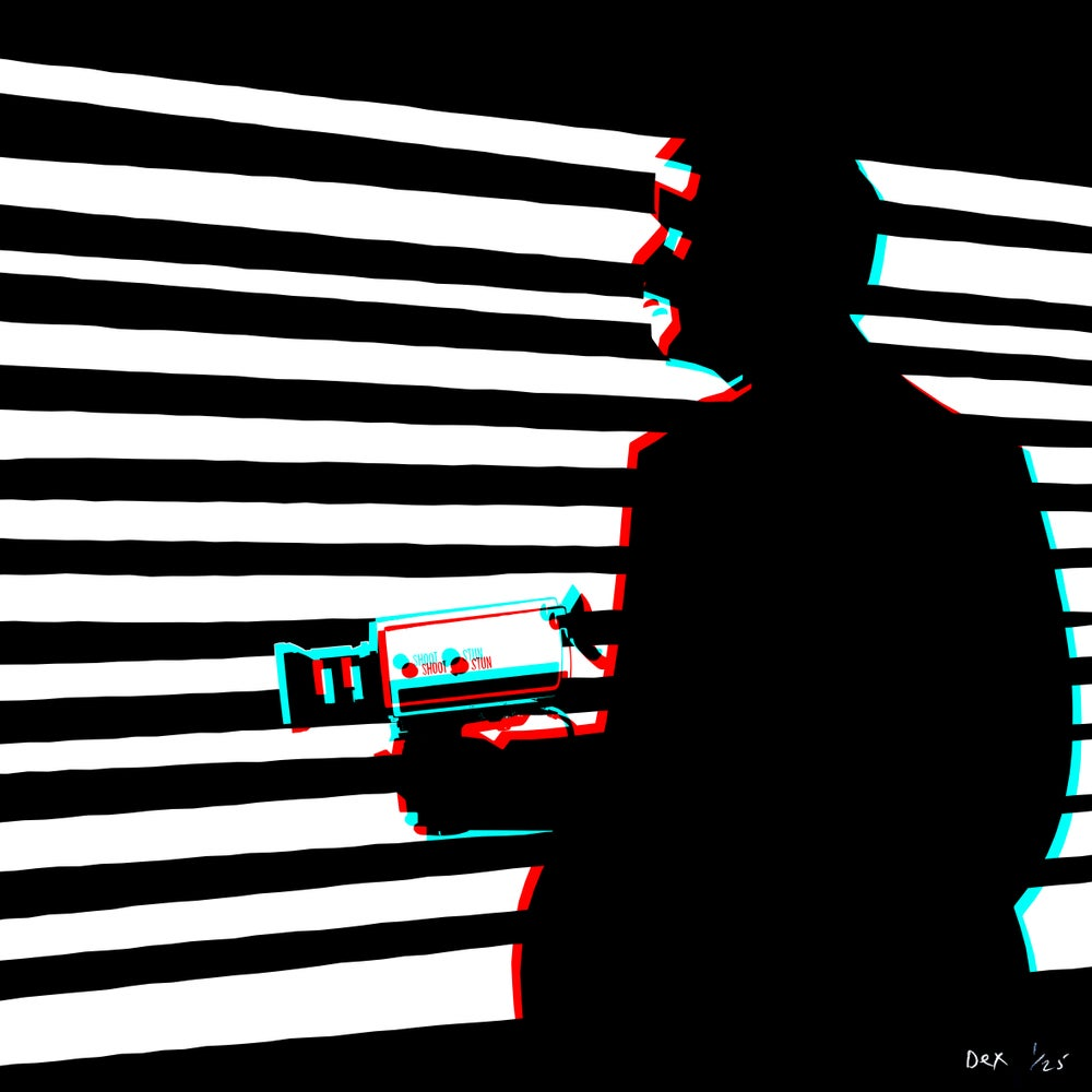 The Voyeur (3D)