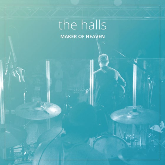 Image of the halls - Maker of Heaven