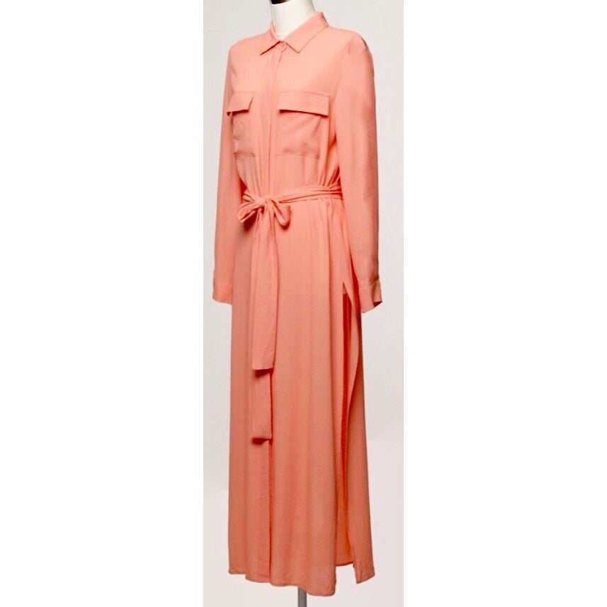 Image of Coral Maxi Top