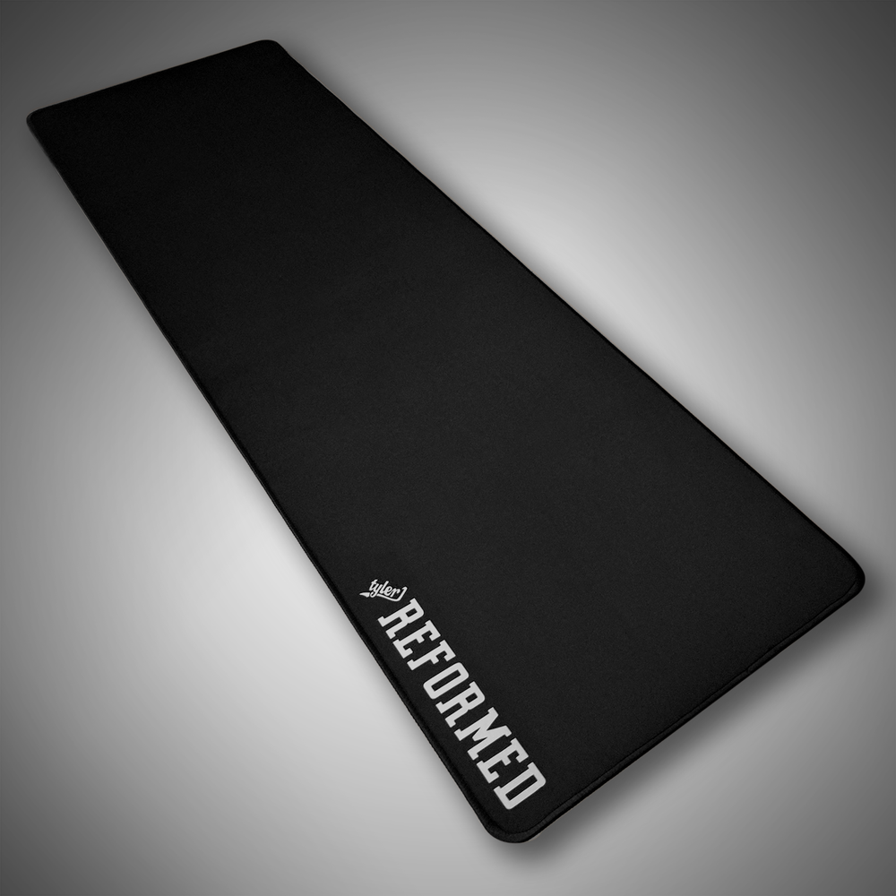 Reformed Mousemat XL