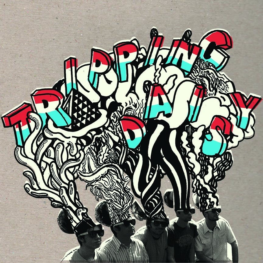 "Image of The Tops Off Our Head (LTD 12"" Vinyl LP)"