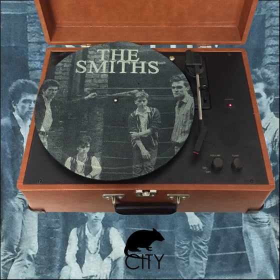 Image of The Smiths Slip Mat