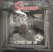 Image of CD : The Sirocco Bros : Come On In.