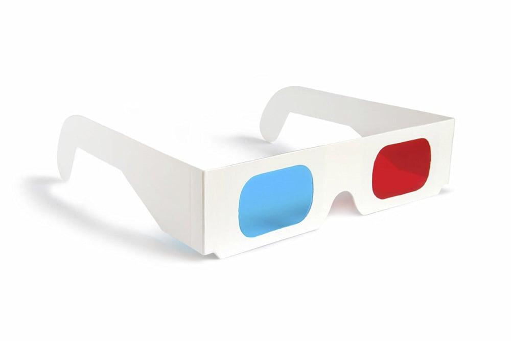 1980s Forever (3D)