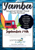 Image of Yamba Street Food Festival CRAFT OR VINTAGE SITE 3X3 SEPT 24TH