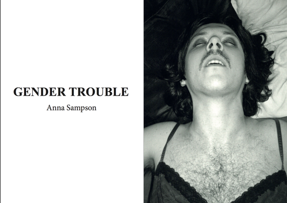 Image of 'GENDER TROUBLE' ZINE