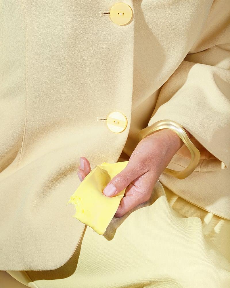 Image of Wardrobe Snacks - Banana Taffy