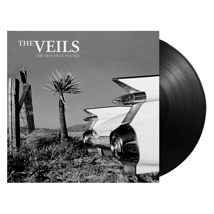 The Runaway Found Vinyl Re Issue The Veils
