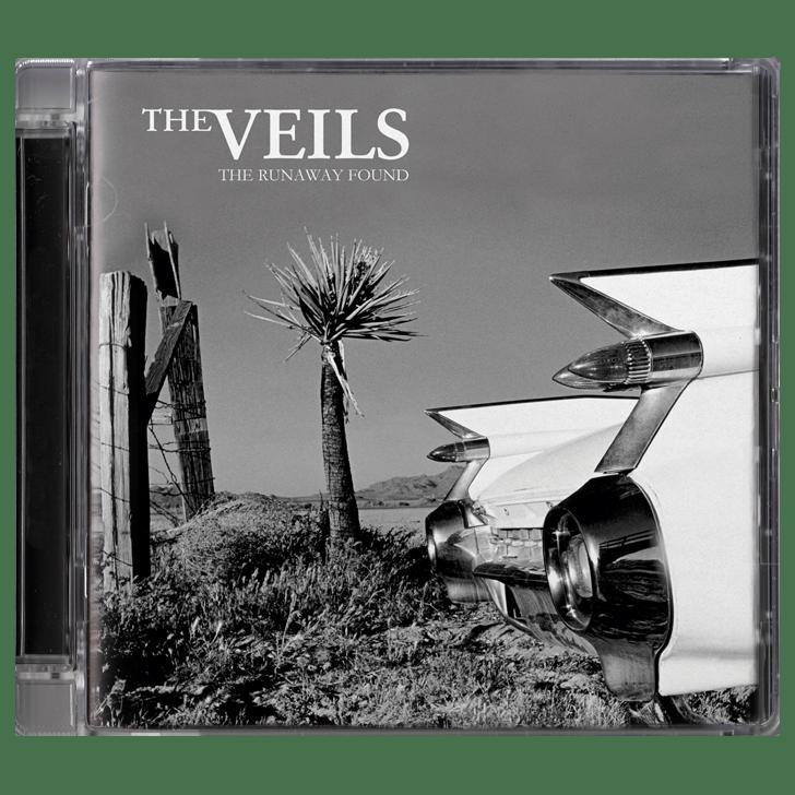 The Runaway Found Cd Album The Veils
