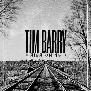 "Image of ""High on 95"" CD"
