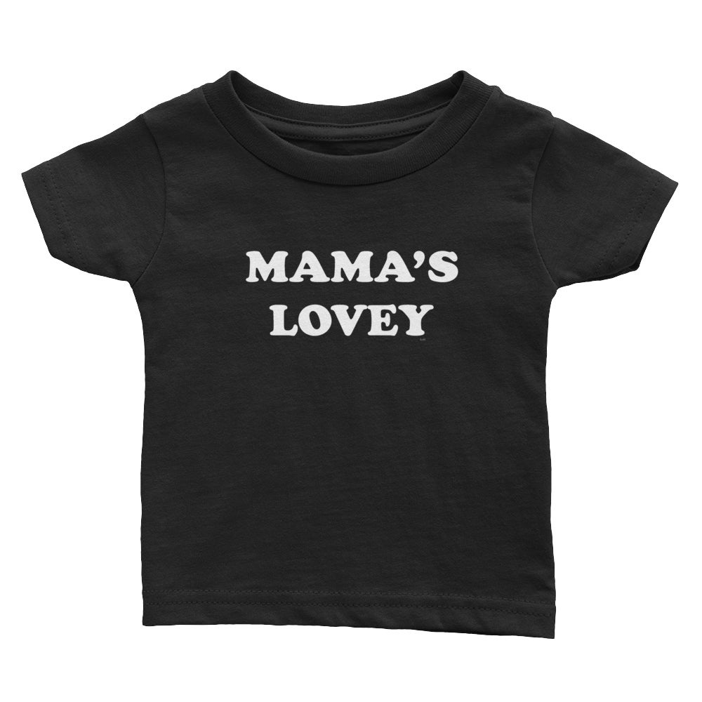 Image of Mama's Lovey™ Baby Tee