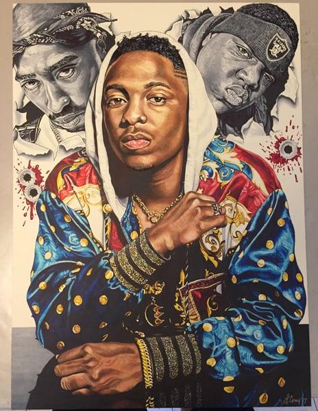 Image of King Kendrick