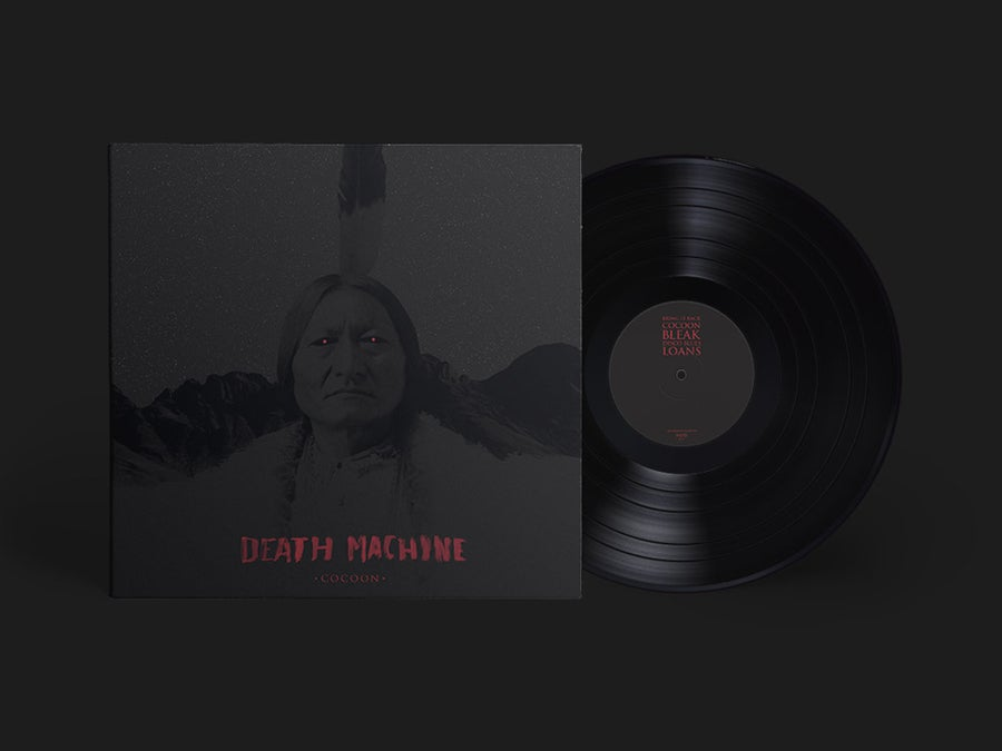 Image of Death Machine - Cocoon