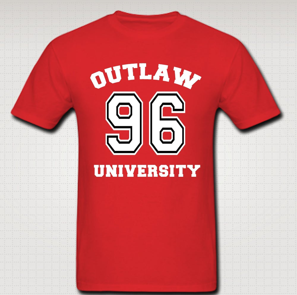 Image of OU 96 Tshirts, Comes in Black, Red,Navy Blue,Orange,Brown -CLICK HERE TO SEE ALL COLORS