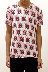 Image of Tee with H Print