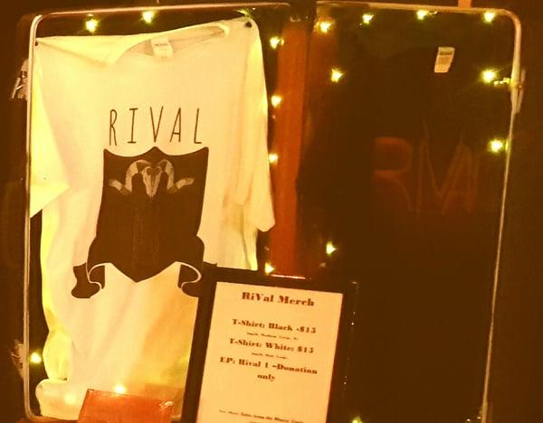 Image of T - Shirts