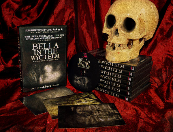 Image of BELLA IN THE WYCH ELM LIMITED EDITION DVD SET [P+P INC. IN PRICE]