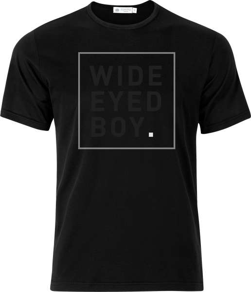 Image of Wide Eyed Boy T-Shirt