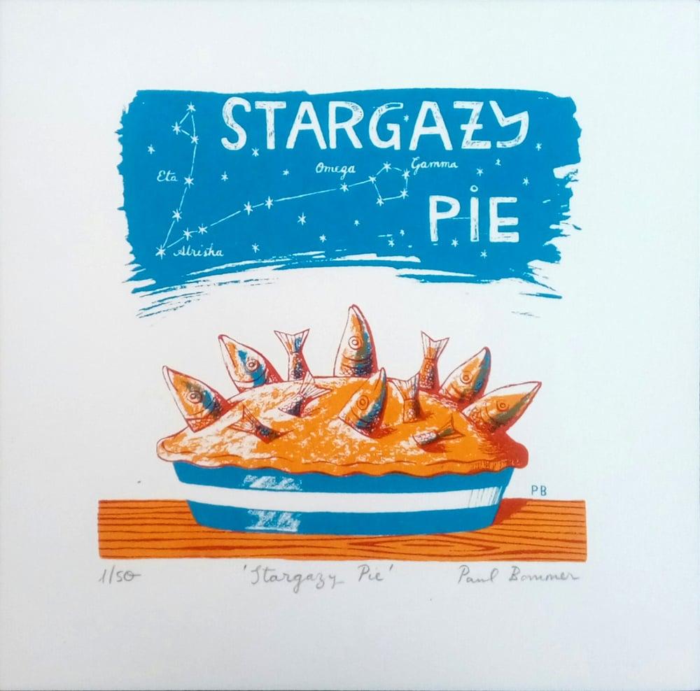 Image of Stargazy Pie