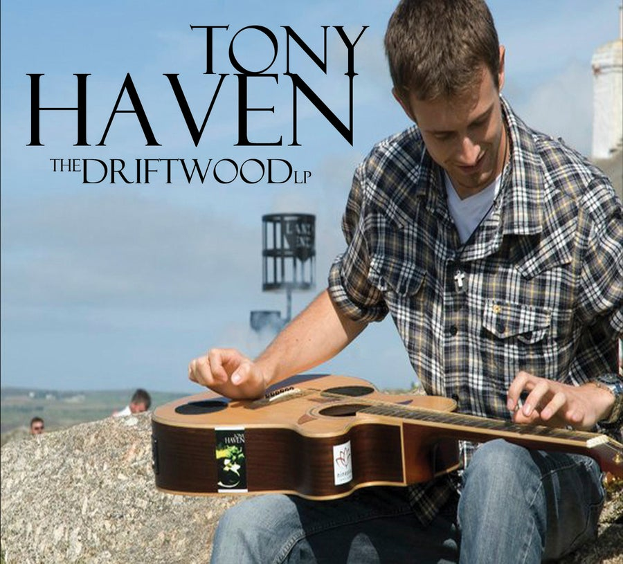 Image of Driftwood LP CD 2011