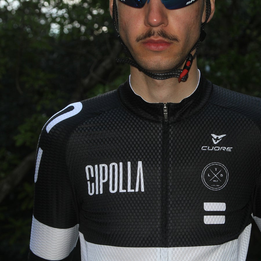Image of CIPOLLA // MEN'S LTD MK2 JERSEY - *PREORDER