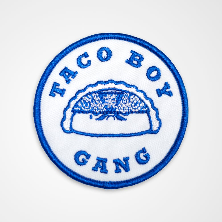 Image of Taco Boy Gang