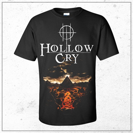 Image of T Shirt - Hollow Cry