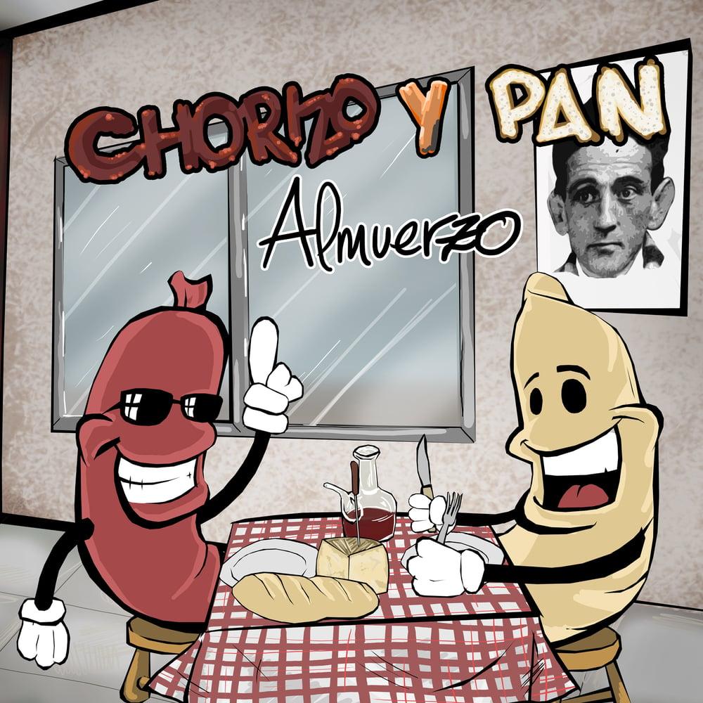 Image of Disco Almuerzo