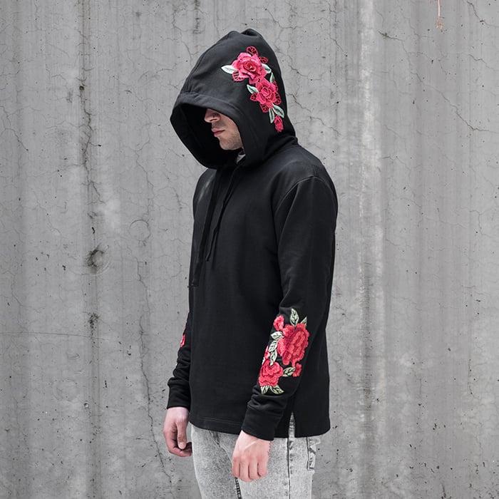 Image of U-F Rose Pack Hoodie