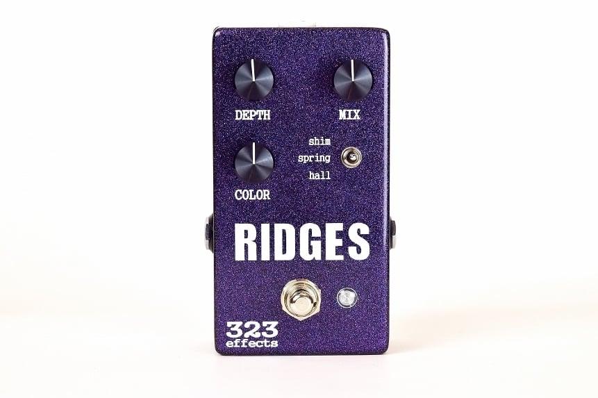 Image of Ridges Reverb