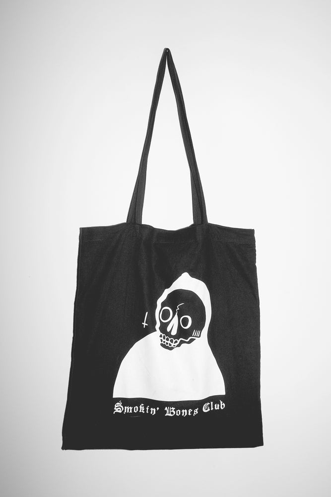 Image of SBC TOTE BAG ✞