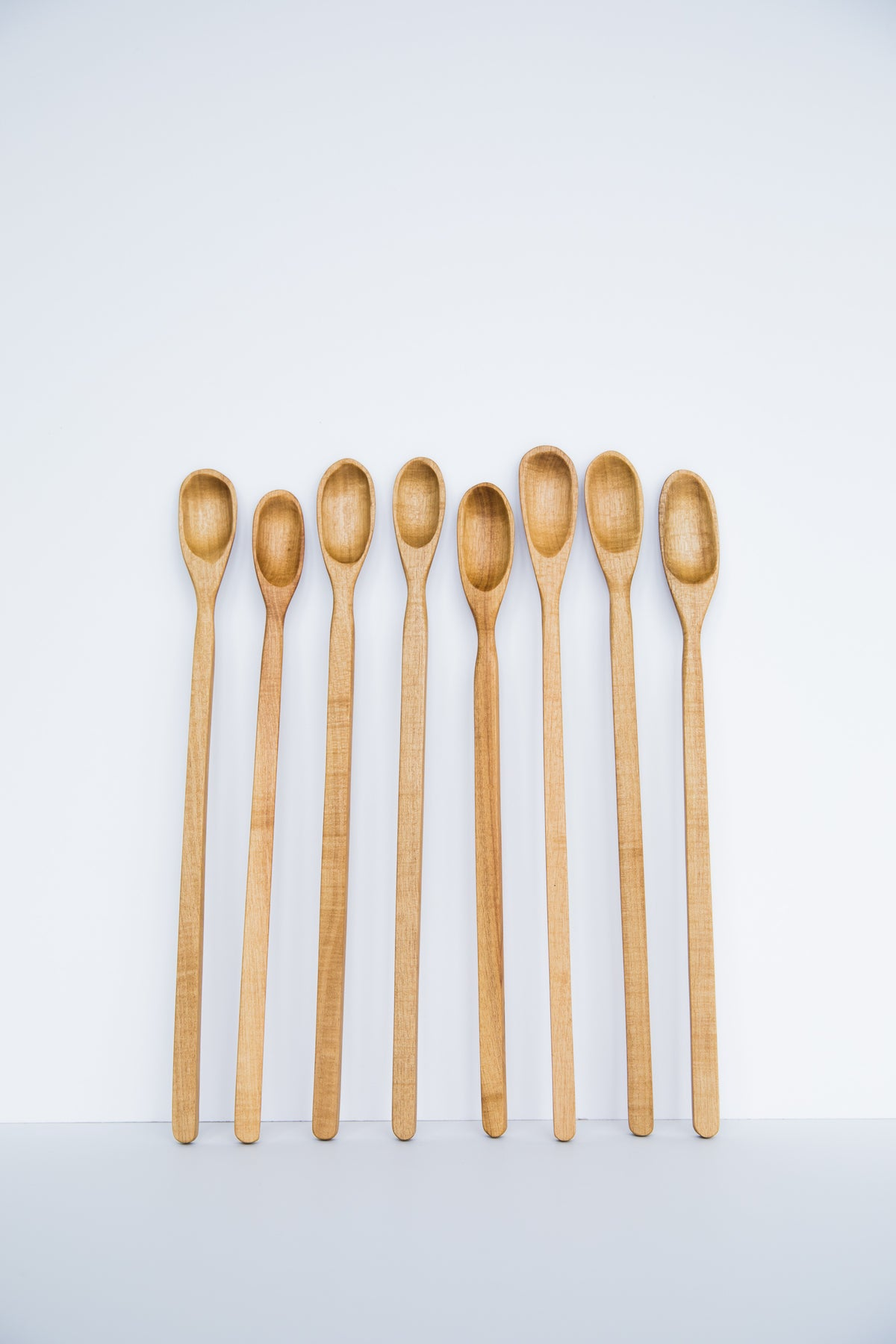 Image of CS- Bay laurel Sauce spoon