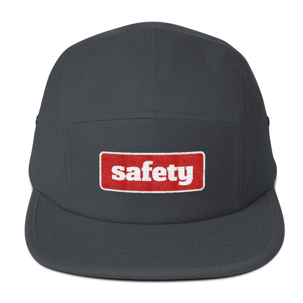 Image of Safety Hat