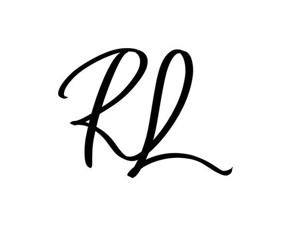 Image of Handwritten Initials