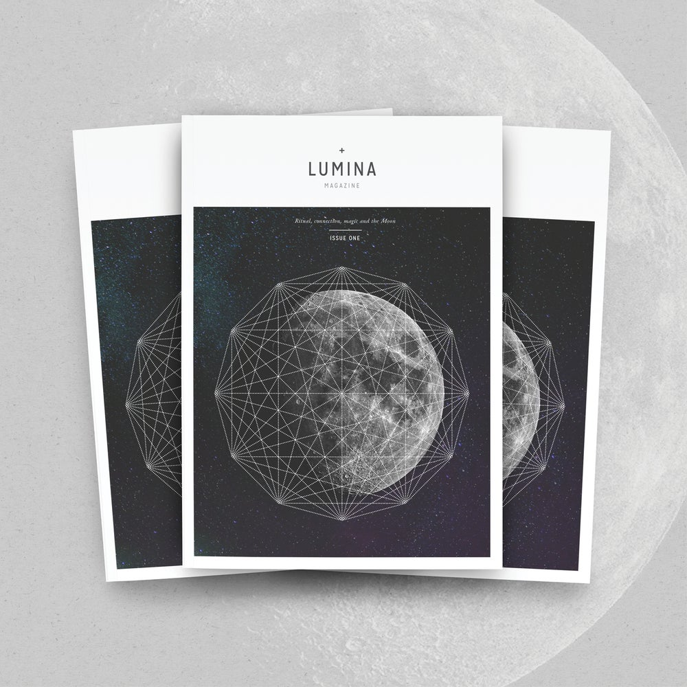 Image of LUMINA Magazine