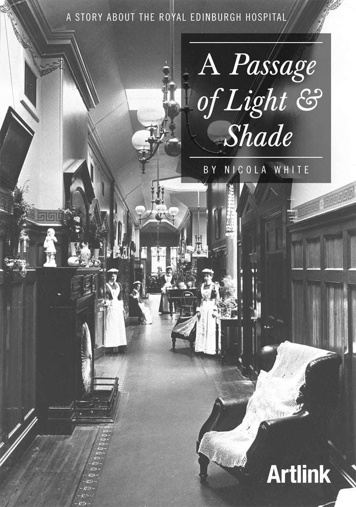 Image of A Passage of Light and Shade