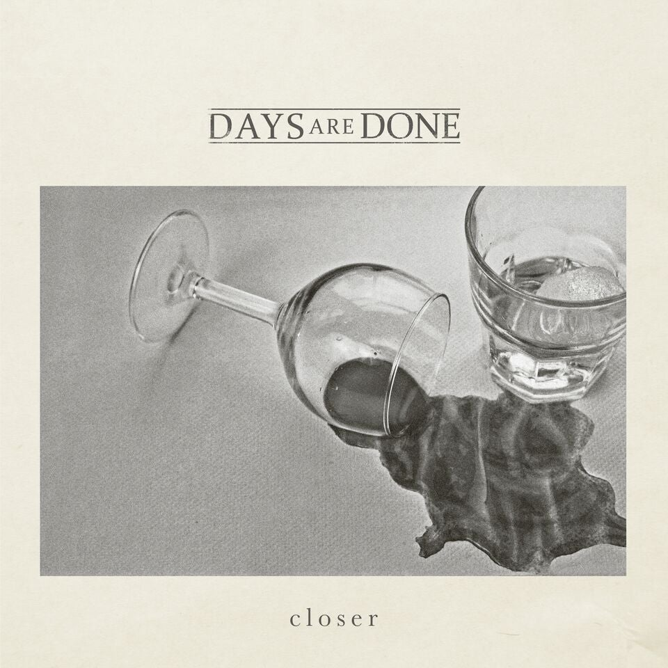 Image of Closer EP