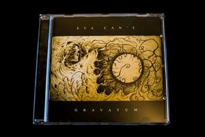 Image of Gravatum (CD)