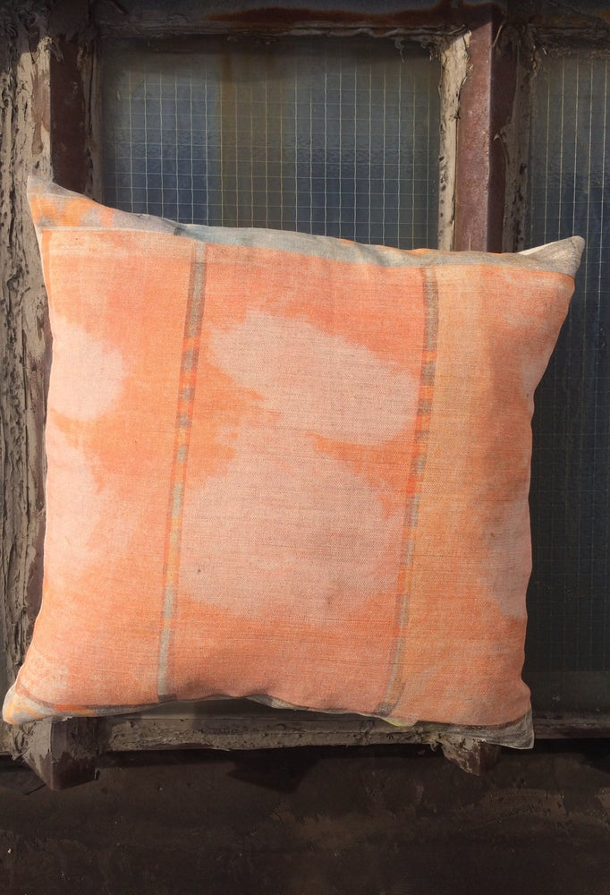 Image of Orangine Pillow