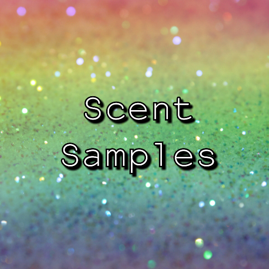 Image of Scent samples