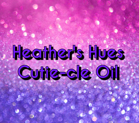 Image of Cutie-cle Oil