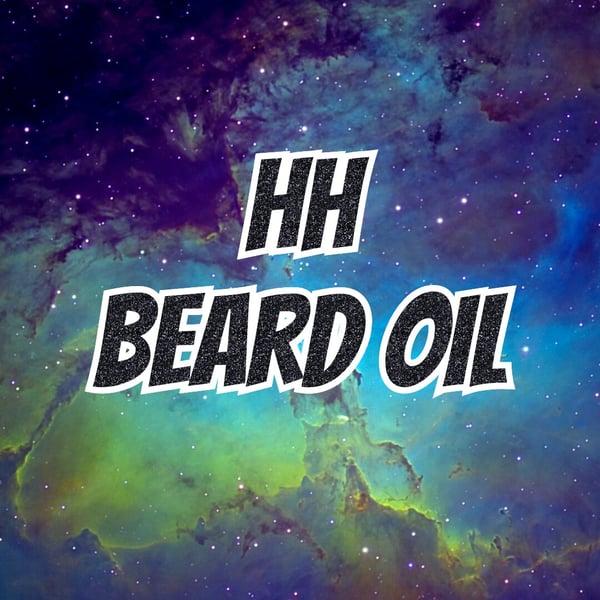 Image of Men's Beard Oil