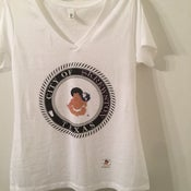"Image of Bam Baby Wear ""Skrewston Texas"" Tee - Ladies"