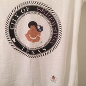 "Image of Bam Baby Wear ""Skrewston Texas"" Tee - Mens"