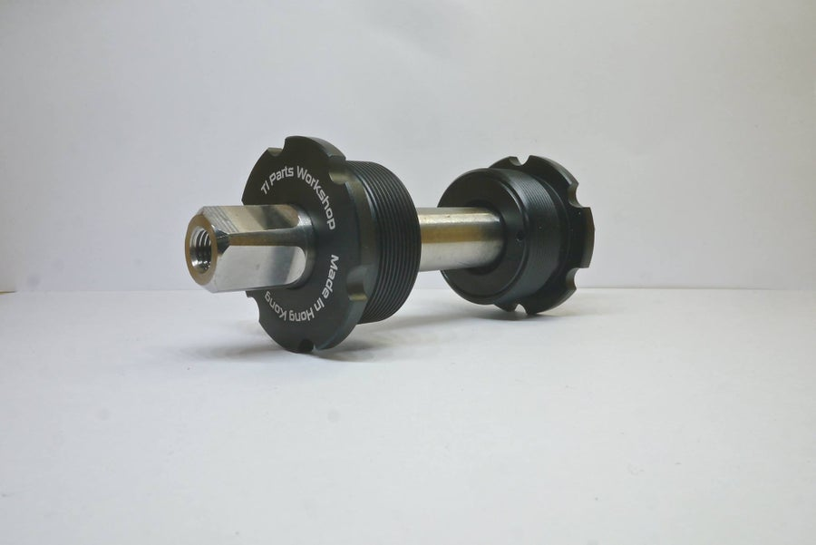Image of Ti Parts Workshop Titanium Bottom Bracket