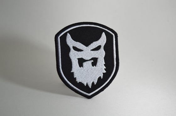 "Image of "" Immortal "" Collectible Patch"