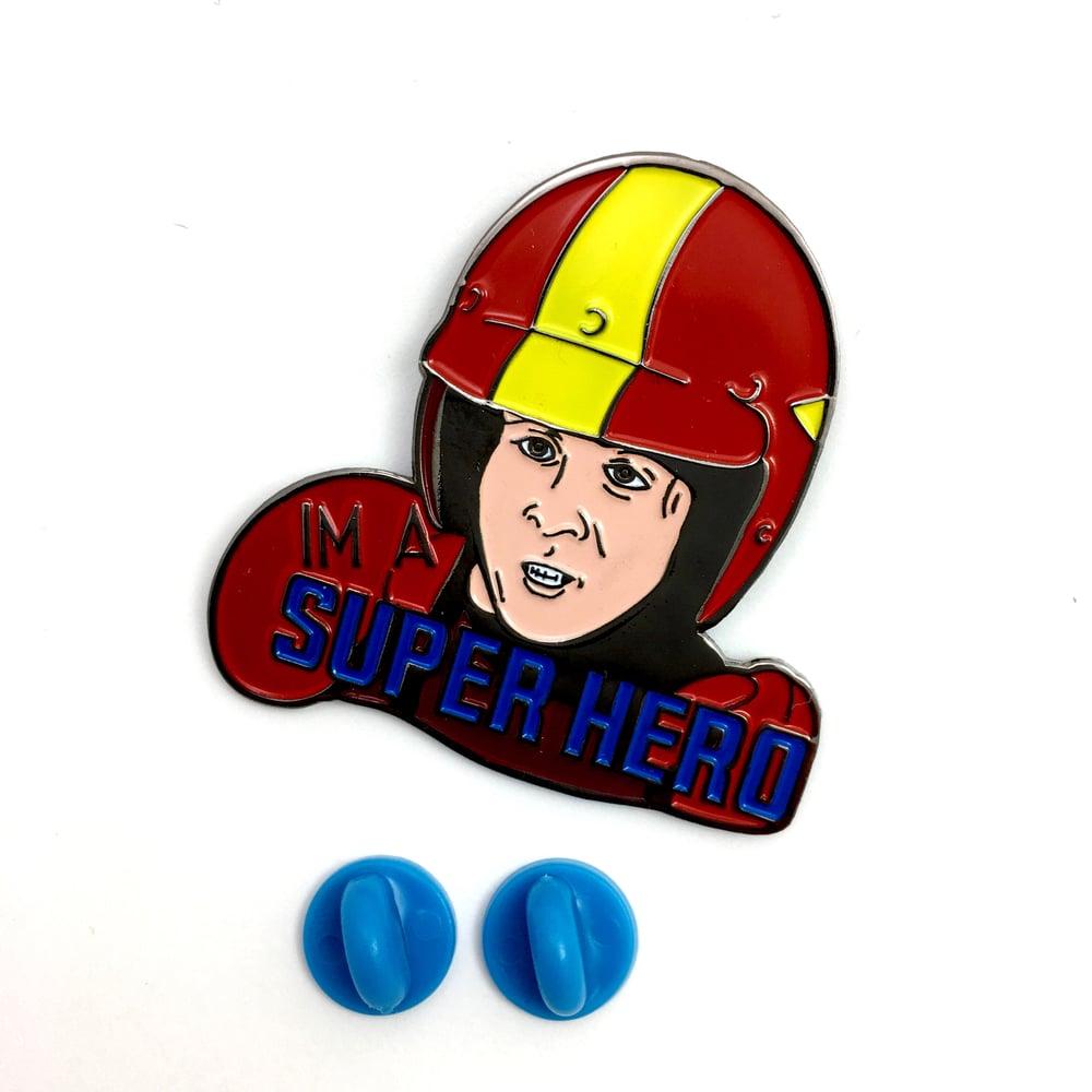Turbo Kid (Enamel Pin)
